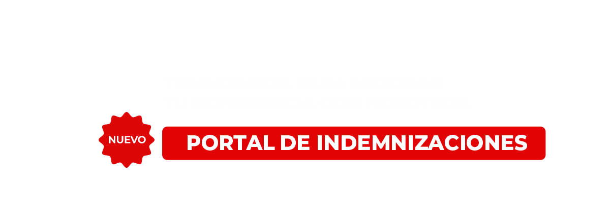 Portal Indemnizaciones